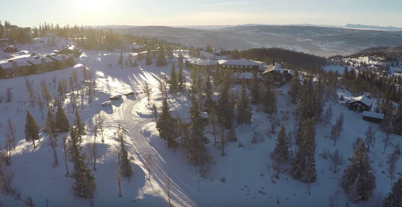 Slik tar du steget med droneflyving - Nybrott Media AS