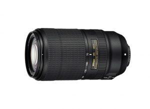 Ny og raskere Nikon 70-300mm - Nybrott Media AS