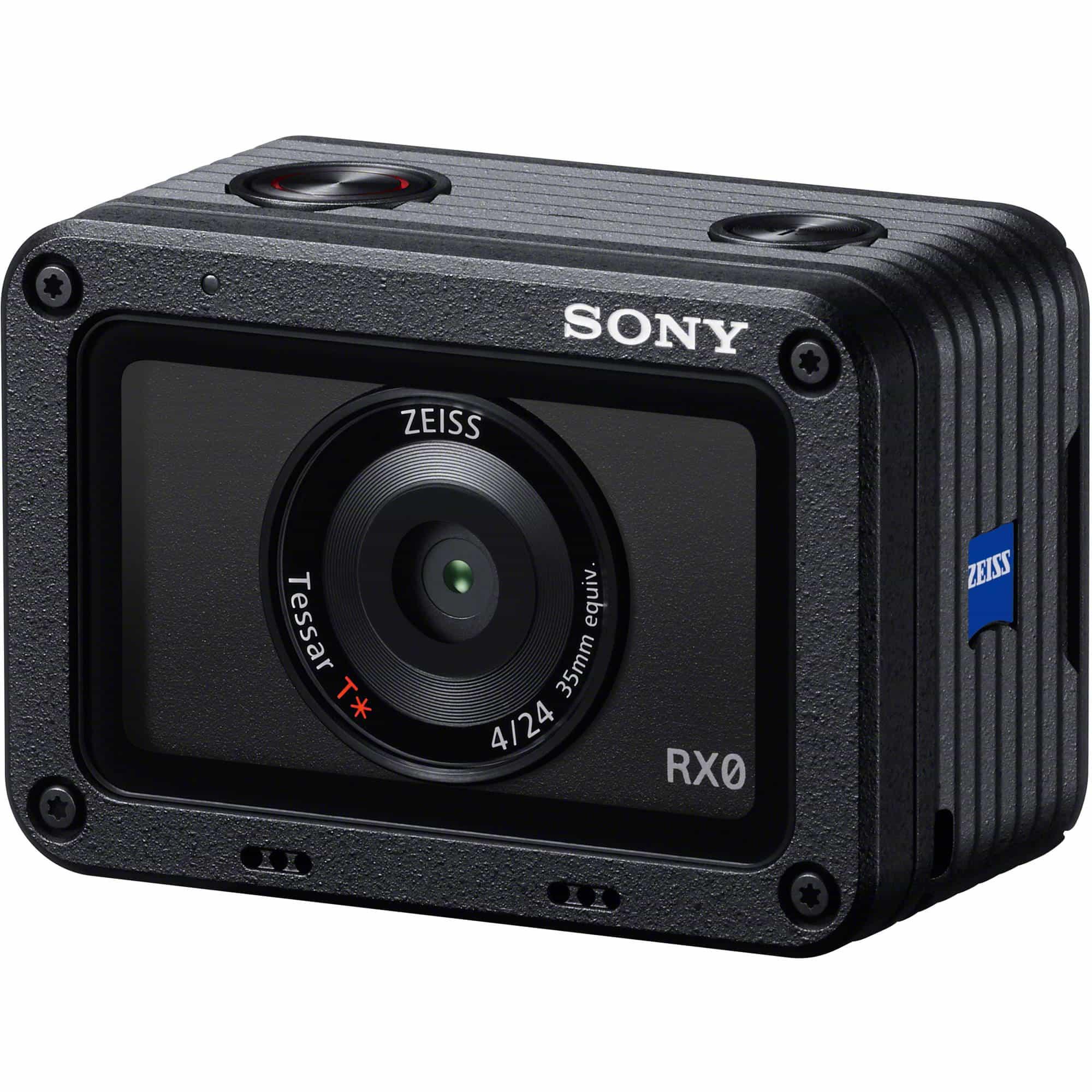 Sony RX0 - Nybrott Media AS