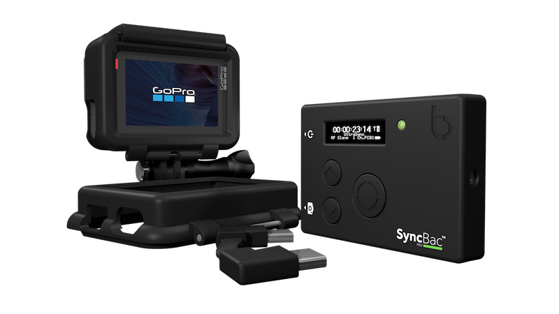 SyncBack for GoPro Hero 6 - Nybrott Media AS