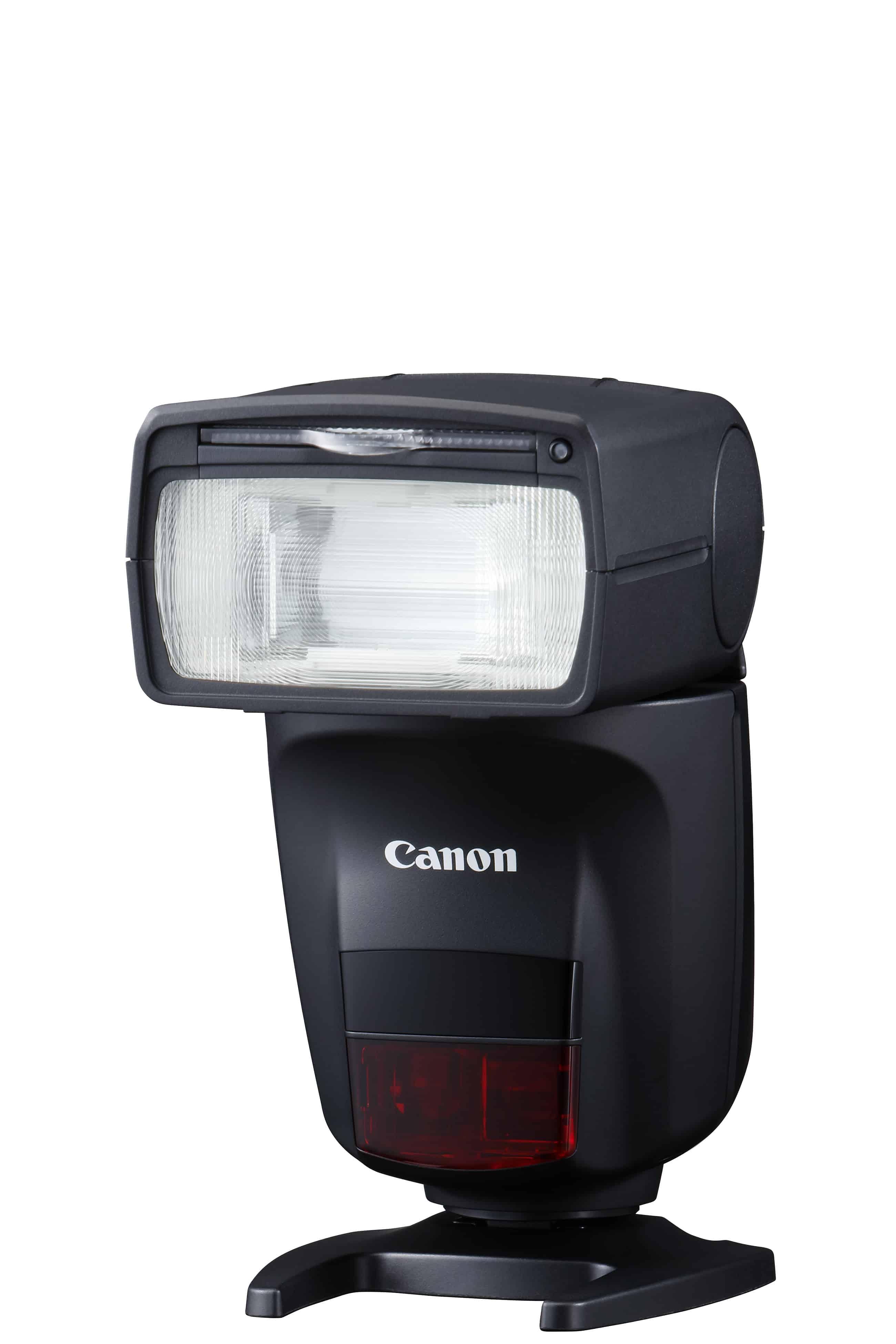 Canon blits 470EX-AI front