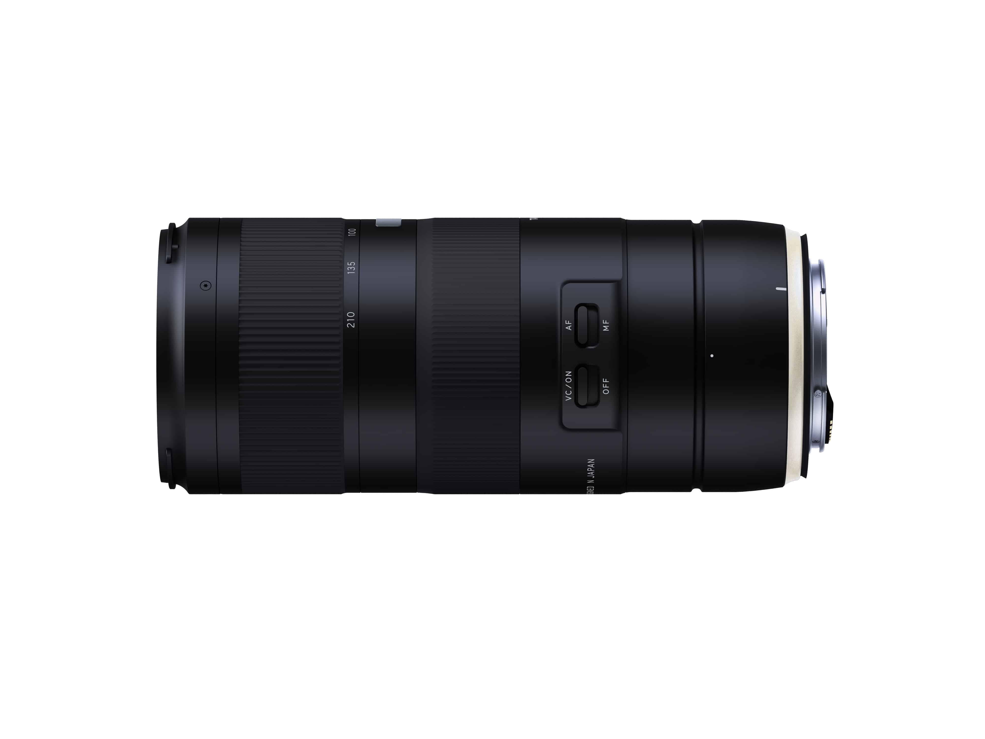 Tamron 70-210mm